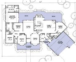 house plans in suite house plan with guest suite 31030d architectural