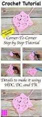 251 best crochet stitches u0026 tutorials images on pinterest