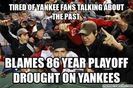 Red Sox Meme - red sox fans