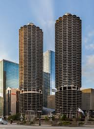 marina city wikipedia