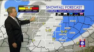 Weather Six Flags Md Snow Blankets The Piedmont Triad Area Counties Under Winter