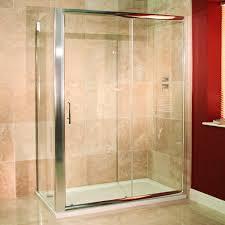 1400 Shower Door 6mm 1400 X 900 Sliding Door Shower Enclosure