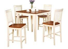 three posts givens 5 piece counter height dining set u0026 reviews