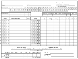 bowling reference card templatebowling score sheet template