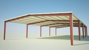 pre fabricated steel buildings for sale mbmi