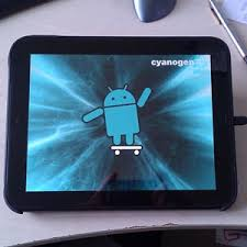 touchpad android to install android sandwich on the hp touchpad in minutes