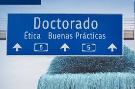 Ética de la Investigación y Buenas Prácticas en el Doctorado