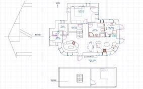 berm home designs cob house plans the cob house collection at natural homes 12