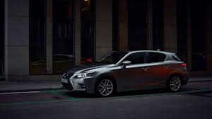 lexus hybrid hatchback lexus ct luxury self charging hybrid compact lexus europe
