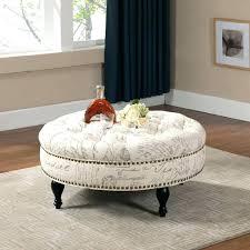 Cushioned Ottoman Cushioned Coffee Table Ey Diy Padded Ottoman