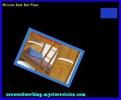 bunk bed do it yourself plans 171728 woodworking plans and