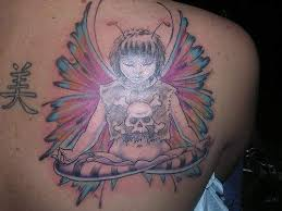 fairy tattoos page 8 tattooimages biz
