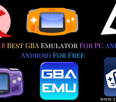 best android gba emulator android the revise