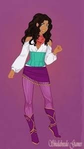 Hunchback Notre Dame Halloween Costume 20 Esmeralda Costume Ideas U2014no Signup Required