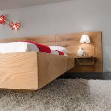 chambre a coucher chene massif moderne chambre chene massif contemporain emejing photos design trends id es