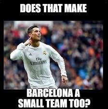 Barca Memes - cristiano ronaldo zinedine zidane jokes memes sweep the internet