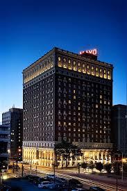 downtown tulsa hotels the mayo hotel tulsa oklahoma