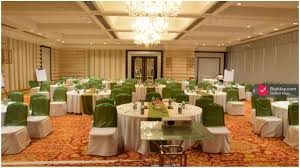 list of all 5 star banquet halls in chennai with prices and photos