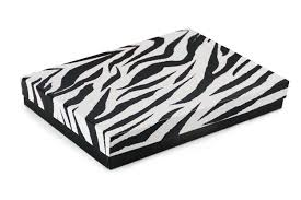 black and white striped gift bags zebra print jewelry box 75 cheap gift boxes wholesale