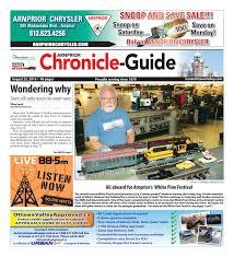 arnprior082516 by metroland east arnprior chronicle guide issuu