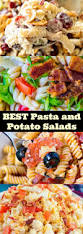Best Pasta Salad Recipe by The Best Pasta And Potato Salad Recipes