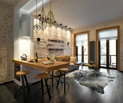 Best  Square Meter Ideas On Pinterest Contemporary Kitchen - Small space apartment design
