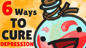 6 Ways To Find More 6 Ways To Cure Depression Youtube