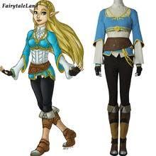 Princess Zelda Halloween Costume Compare Prices Zelda Princess Costume Shopping Buy