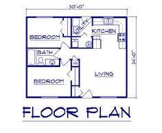 2 bedroom floor plans beautifully idea 11 2 bedroom floor plans 30x30 new panel homes 20