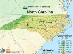 Garden Planting Zones - mississippi map a map of planting zones and a list of