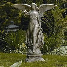 25 trending garden statues ideas on