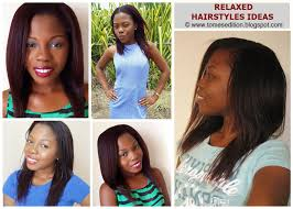 best hairstyles for relaxed hair how to style relaxed hair tomes edition favorite ways to style my relaxed hair u2026