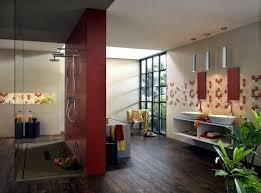 Bathroom Natural Natural Materials In The Bathroom U2013 Environmentally Friendly And A
