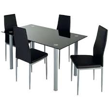 conforama tables de cuisine table chaises conforama ensemble table 4 chaises table cuisine et