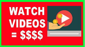 work at home job watching videos easy money youtube