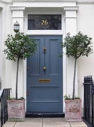 front door ideas curb appeal paint colors home improvement