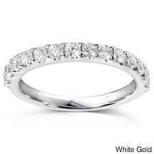 eternity wedding bands beautiful semi eternity diamond wedding band with half carat