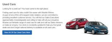 Port Dundas Car Sales Review Used Car Dealers Scotland Find A Car Dealer In Scotland