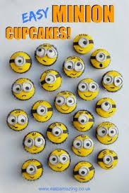 minion cupcake cake monkey cupcakes cupcake recipes monkey cupcakes