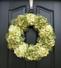 hydrangea wreath wreath ideas how to make a hydrangea wreath