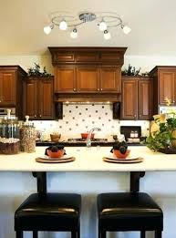 Kitchen Lighting Options Bright Kitchen Light Fixtures Kitchen Recessed Lighting Options