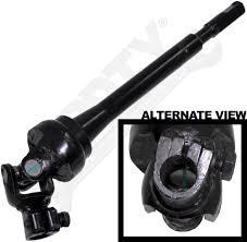 nissan altima 2005 price in saudi arabia apdty 536711 intermediate steering shaft lower w universal rag u
