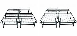 Platform Metal Bed Frame 14 Classic Brands Hercules Heavy Duty Metal Bed Frame Review