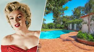 home where marilyn monroe died lasts less than 10 days on the