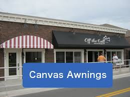 Commercial Building Awnings Awnings Canopies U0026 Hurricane Shutters Clearwater Tampa St