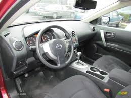 nissan rogue krom 2010 black interior 2010 nissan rogue s awd 360 value package photo
