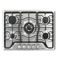 plaque cuisine gaz plaque de cuisine gaz plaque gaz oceanic ctg5fix table de cuisson