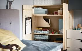 organise an ivar cabinet to the max