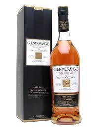 high class whiskey glenmorangie quita ruban high class cogniac style whisky