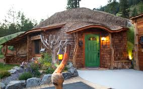 real hobbit house ever wanted to own your own hobbit home now s your chance